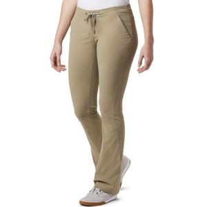 Women's Anytime Outdoor Boot Cut Pant 14 Stretch